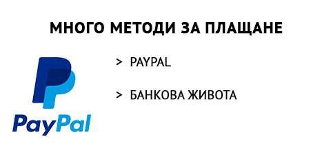 Сигурни плащания