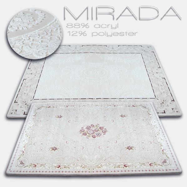 Dywany kolekcji Mirada
